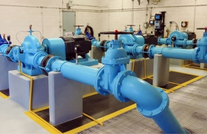 KPA Engineers | Water Resources