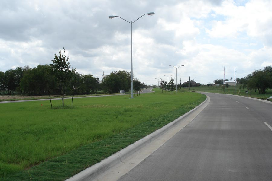 Outer Loop Phase II – Temple Reinvestment Zone - Temple, Texas