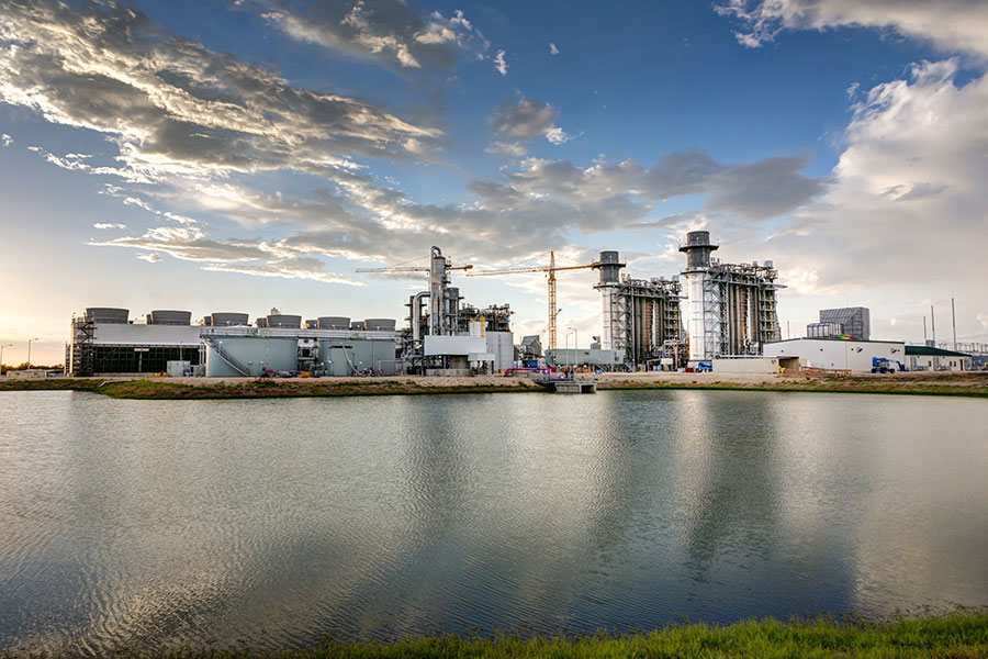 """Temple-Belton Wastewater Treatment Plant 24"""" Reclaimed Effluent Line and Pump Station – Temple, Texas"""