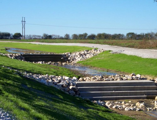Thompson Addition Drainage Improvements – Belton, Texas
