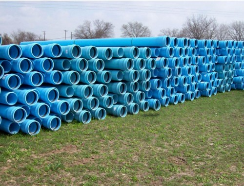 Transmission Main from Water Treatment Plan to Loop 363 – Temple, Texas