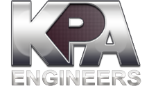 KPA Engineers Logo